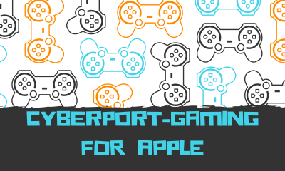 GAMING FOR APPLE