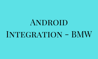 Android Integration
