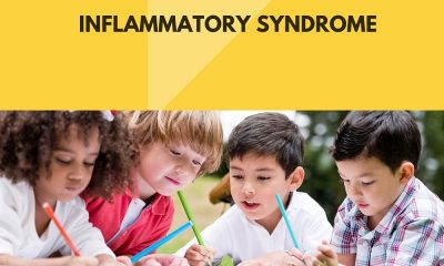 INFLAMMATORY SYNDROME