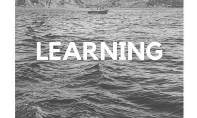 live with learning