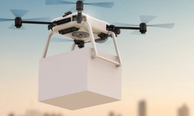 How are drones changing the world1